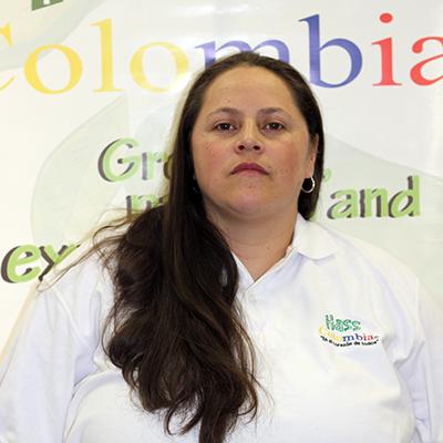 Claribel Ortega Ortega