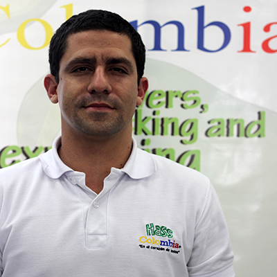 Esteban Meneses Agudelo
