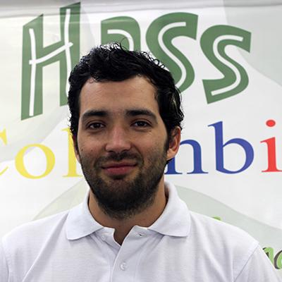 Héctor Yepes Castaño
