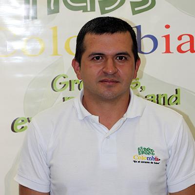 Jovan Alexander Posada