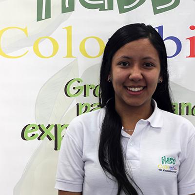 Carolina Tabares Cardona