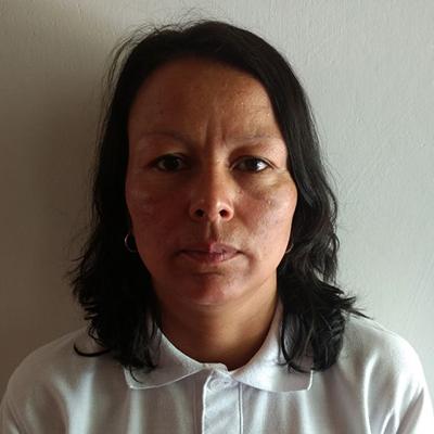 Maria Yurley Varela